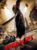 Apokalips X - Băng đảng trang hùng