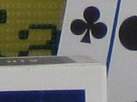 Canon SD4500 imagen de prueba