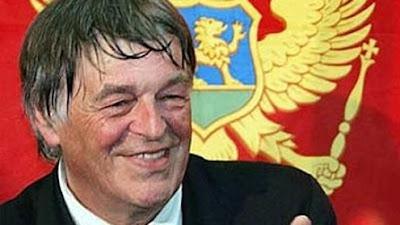 Prince Nikolai II of Montenegro - Monarhia a fost restaurată în Muntenegru. Este prima restauraţia monarhică după Spania