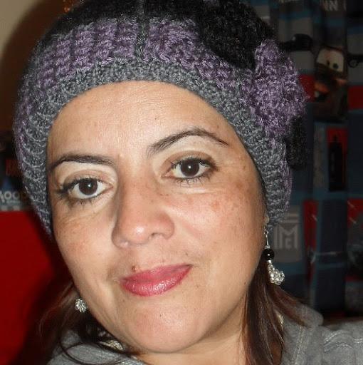 Marta Asencio