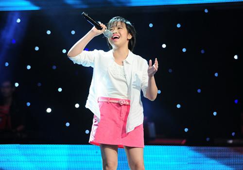 Sao The Voice Kids chung vui cùng gam thủ BangBang 1