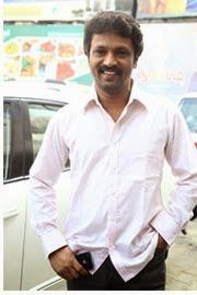 Director Cheran
