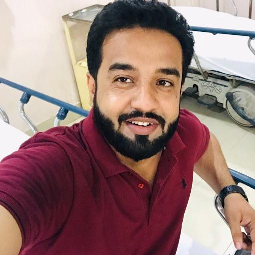 Irfan Ali picture