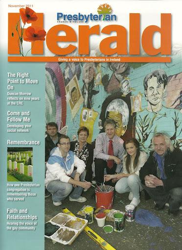 Herald Poppy