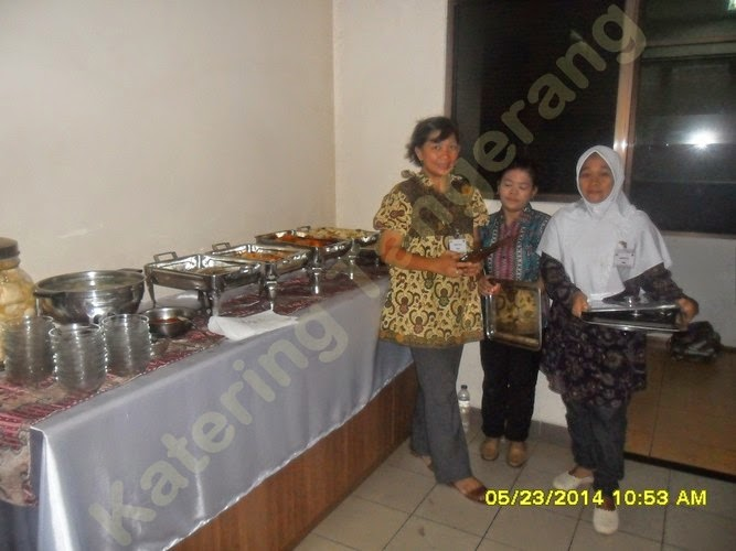 Catering Tanjung Kait