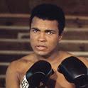 Muhammad Ali Quotes, Citaten, Zinnen en Teksten