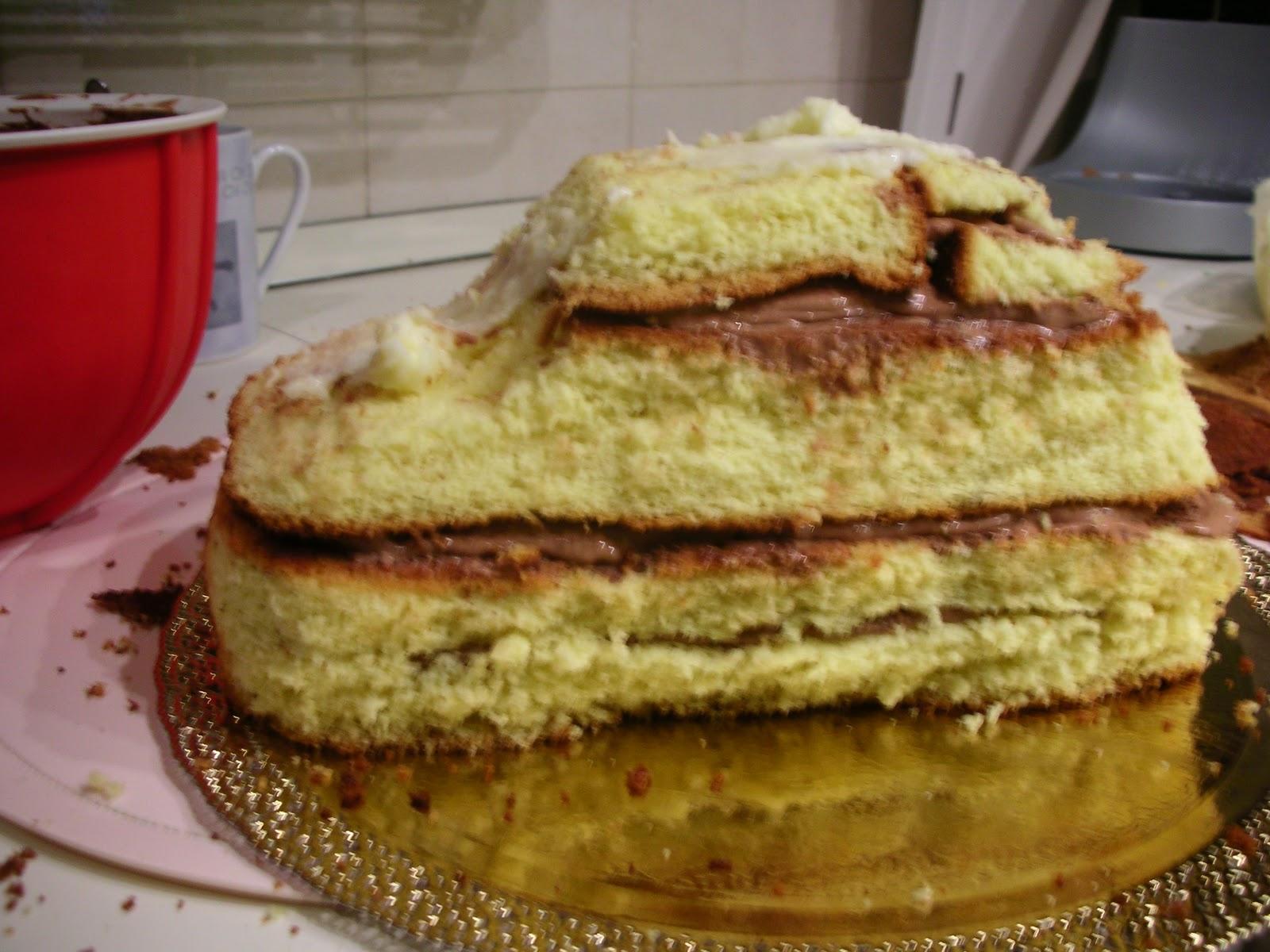 Torta macchina by dani2810 pagina 1 for Piani domestici a forma di t