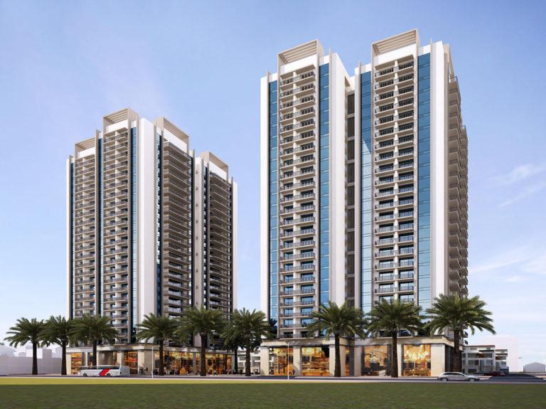 Thống Nhất Complex chào hàng 270 căn hộ giá từ 2 tỷ đồng