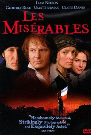 Phim Những Người Khốn Khổ - Les Miserables