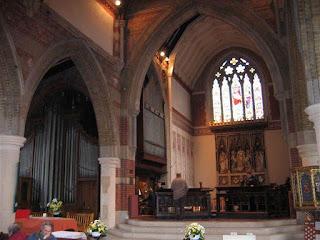 Streatham St Peter