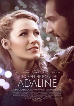 Baixar incrivelhistoriadeadaline 1 300x426 A Incrível História de Adaline   Dublado Download