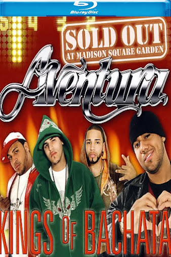 Aventura Sold Out at Madison Square [BD25]