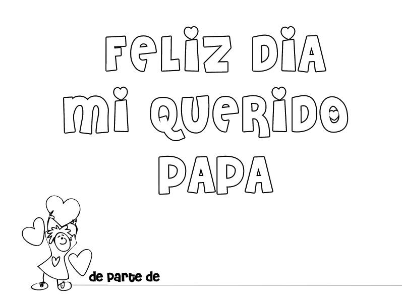 ESOS LOCOS BAJITOS DE INFANTIL: DIA DEL PADRE III