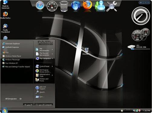 Windows XP BlackCrystal Ultimate V8 [SP3] [Español] 2013-06-17_18h35_41