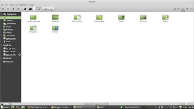 Linuxed - Exploring Linux distros: Linux Mint 16