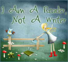 I Am A Reader Not A Writer