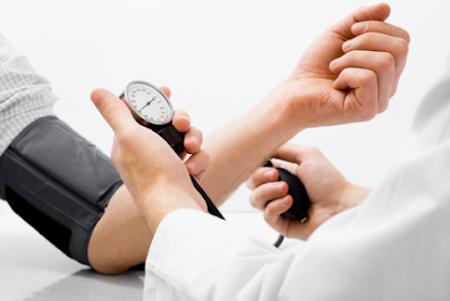 Đo huyết áp là cách chính xác nhât để chẩn đoán bệnh tăng huyết áp