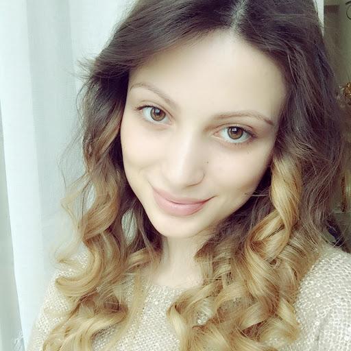 Ellen Sharashidze