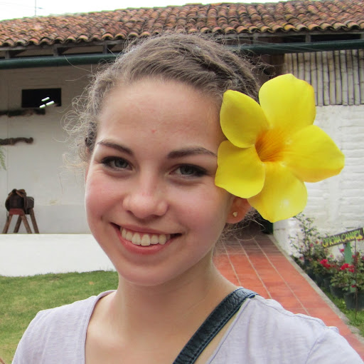Sofia Castaneda