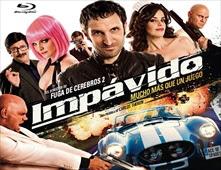 فيلم Impavido