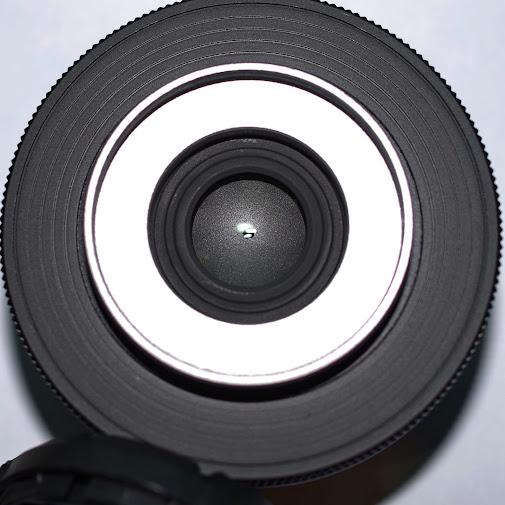 40XS遇上濾鏡轉接環~