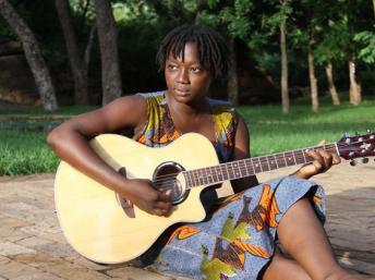 Mariam Koné música Kati Bamako Mali África Don Dakan
