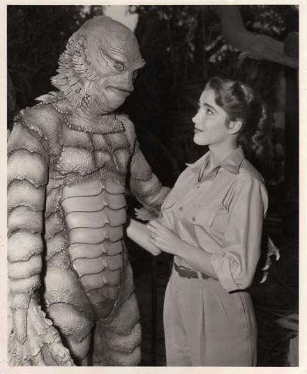 vintage fun monstre