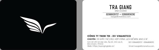 Sample Name Card - Code : namecard041