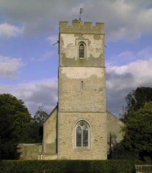 Rampton Parish Church