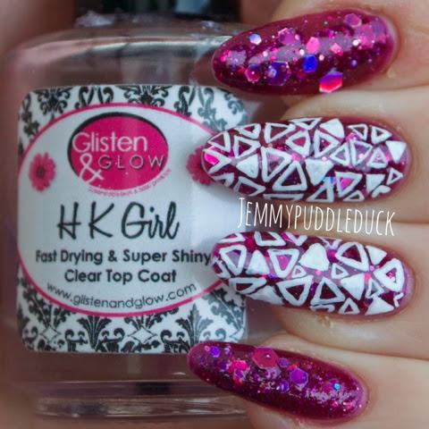 Glam Polish nail lacquer phenomena