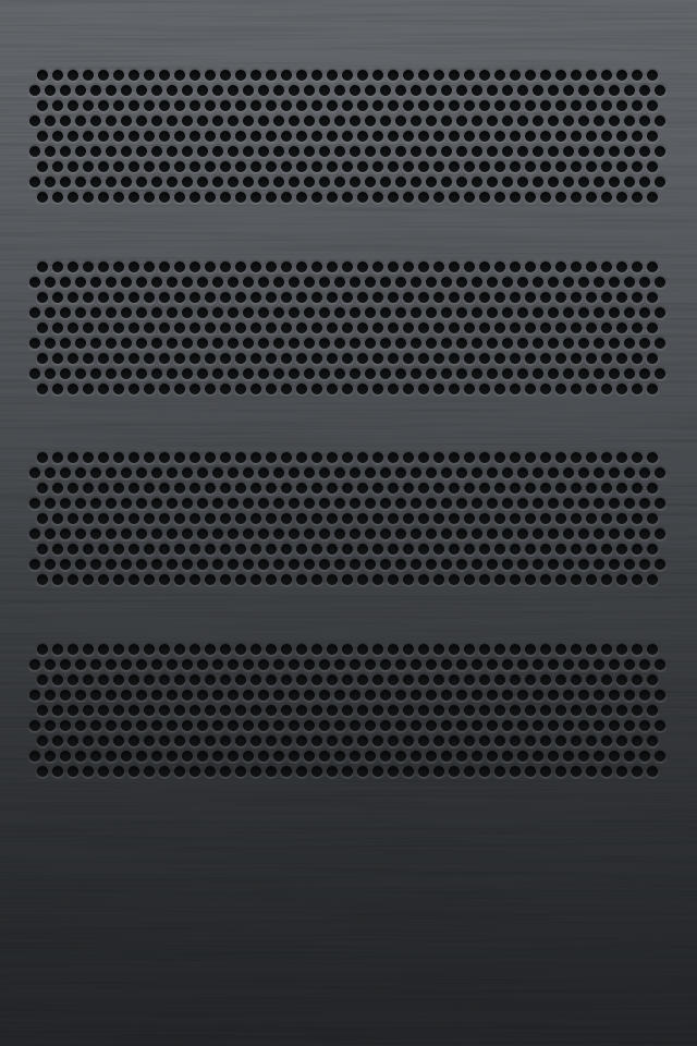 Gray Shelf Wallpapers HD For iPhone4