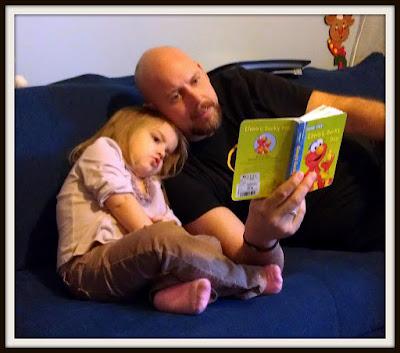 POD: Story with Papa