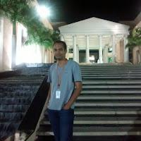 Linmoy Pradhan