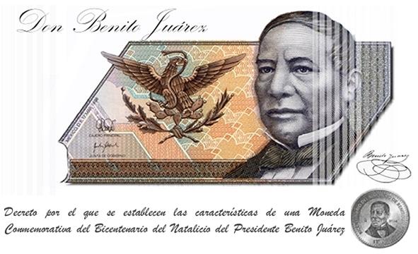 frase celebre benito juarez: