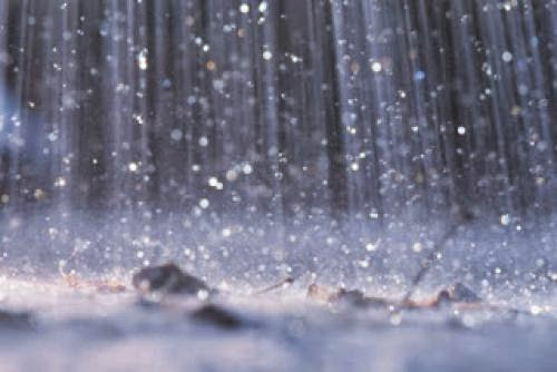 Sunday Law Watchers Could Miss The Latter Rain