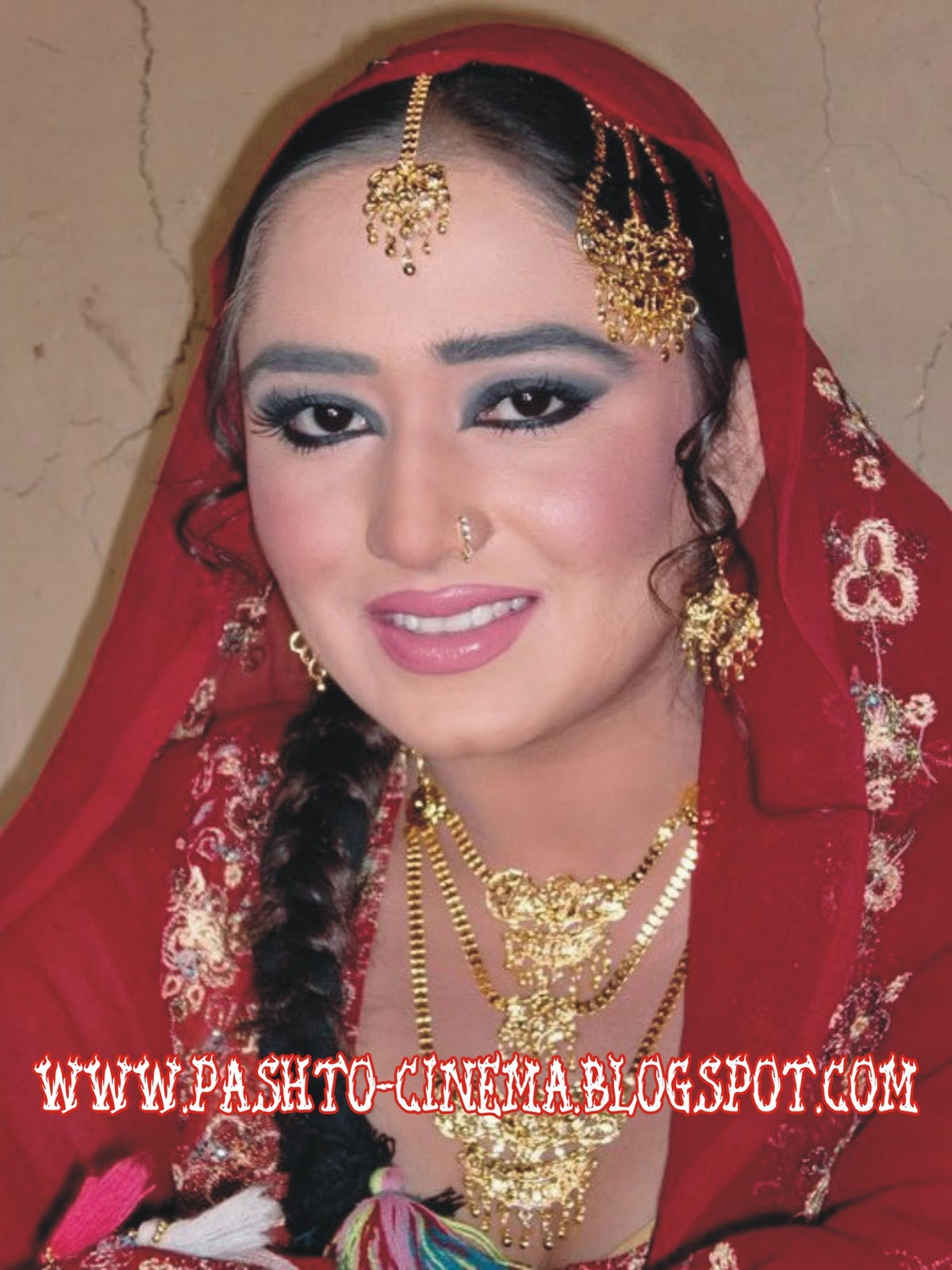 Pashto Actress Sahar Khan