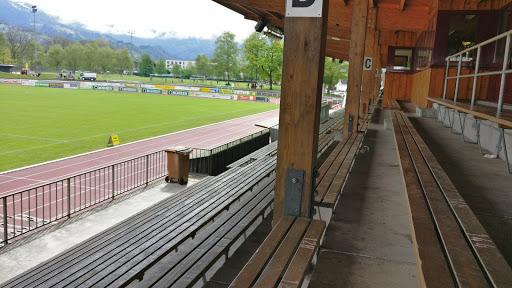 Stadion Birkenwiese, Höchsterstraße, 6850 Dornbirn, Österreich, Stadion, state Vorarlberg