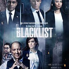 Danh Sách Đen - The Blacklist Season 2