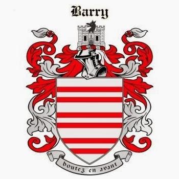 Herbert Barry