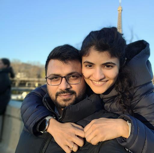Shashank Karale