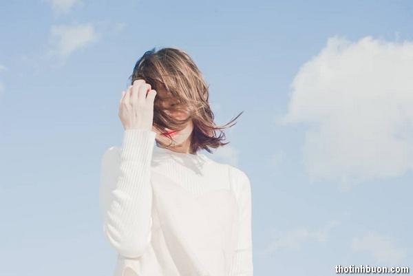 Thơ cô đơn viết về ngày không Anh, thơ nhớ anh yêu mỏi mòn