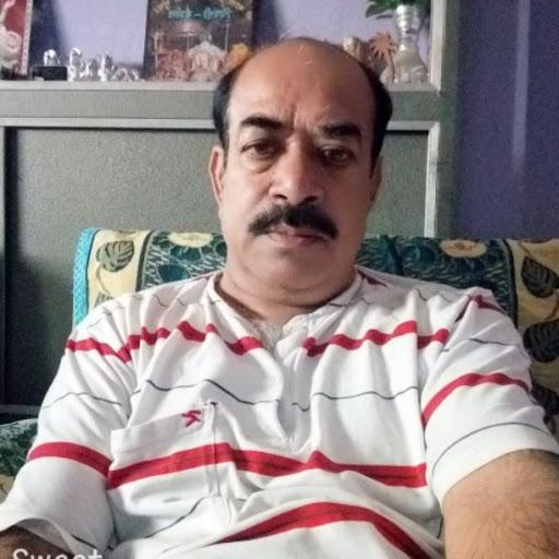 Anandi lal Solanki