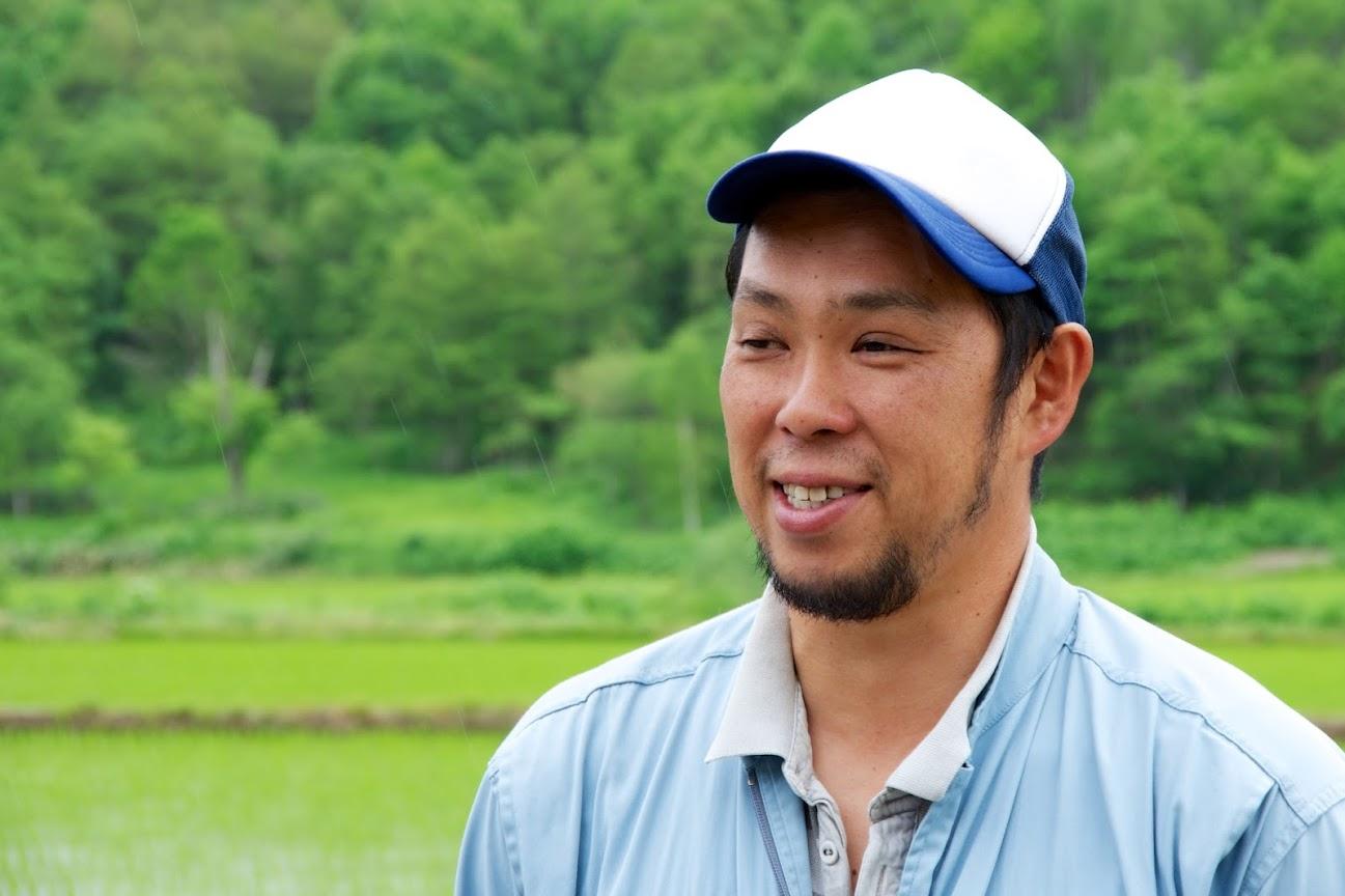 吉田健さん