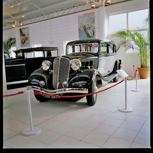133 - Renault Reinastella RM2 1932  Image74