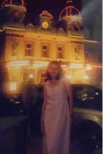 imagen del casino de Montecarlos en Mónaco