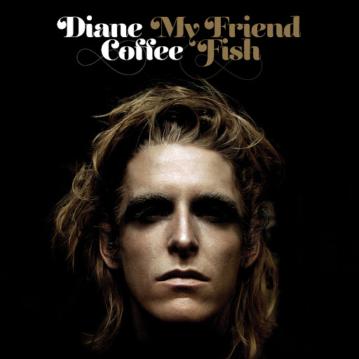 Dianne Coffee My Friend Fish