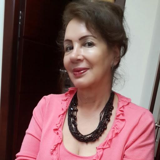 Delia Espinosa