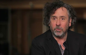 Abraham Lincoln: Tim Burton explores the mythology of a hero