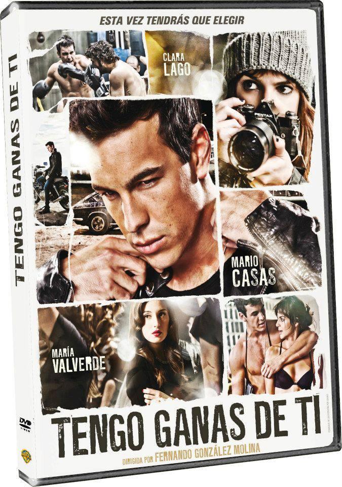 resensi film, film review, Tengo Ganas de Ti (2012), I Want You, pic