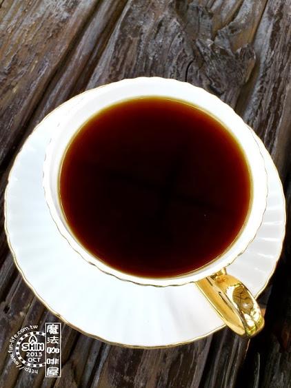 魔法咖啡屋 夏威夷 Kona fancy 咖啡